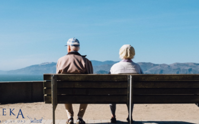 Financial Well Being in Retirement