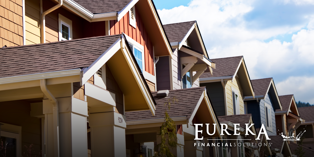 Do you have a repayment plan for your mortgage in place?