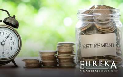 The cost of retirement