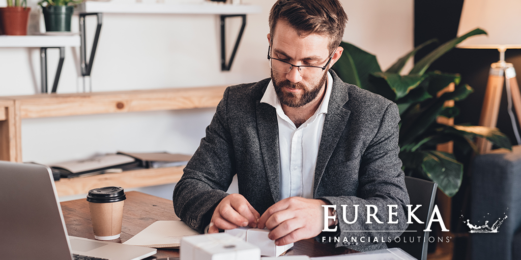 Self-employed? Prioritise your pension